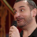 """Il cantante mascherato, Costantino sul Baby Alieno: """"Dentro si nasconde…"""""""