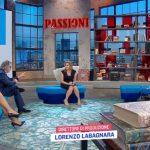 """Serena Bortone imbarazzata da Gigi Marzullo: """"Anche un po' sensuale"""""""