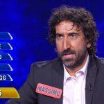 """Massimo Cannoletta, campione de L'Eredità: """"Eliminato in dieci minuti"""""""