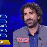 """L'Eredità, il campione Massimo vince ancora! Insinna: """"Non ci crederai"""""""