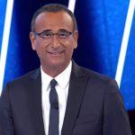 """Top Dieci seconda edizione, Carlo Conti anticipa: """"Ci sarà più movimento"""""""