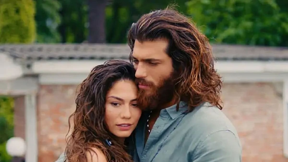 foto DayDreamer Can Sanem