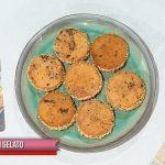 È sempre mezzogiorno: bi-scotti gelato, ricetta dolce del 26 novembre