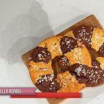 È sempre mezzogiorno ricette: ruota della nonna di Natalia Cattelani