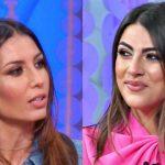 """GF Vip, Elisabetta Gregoraci fa arrabbiare Giulia Salemi: """"È snob"""""""