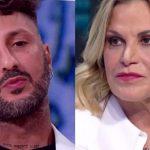 """Fabrizio Corona lancia una frecciata a Simona Ventura: """"Fatica ad arrivare.."""""""