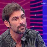 "Vite in fuga, Francesco Arca svela a Francesca Fialdini: ""Elio è ambiguo"""