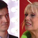 """Maria Teresa Ruta, sorpresa del figlio Gian Amedeo """"Mi hai sempre stupito"""""""