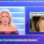 """Guendalina Tavassi interviene a Pomeriggio 5: """"Mi sento violata"""""""