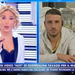 """Live, Guendalina Tavassi dramma dei video rubati: """"Non gliela darò vinta"""""""