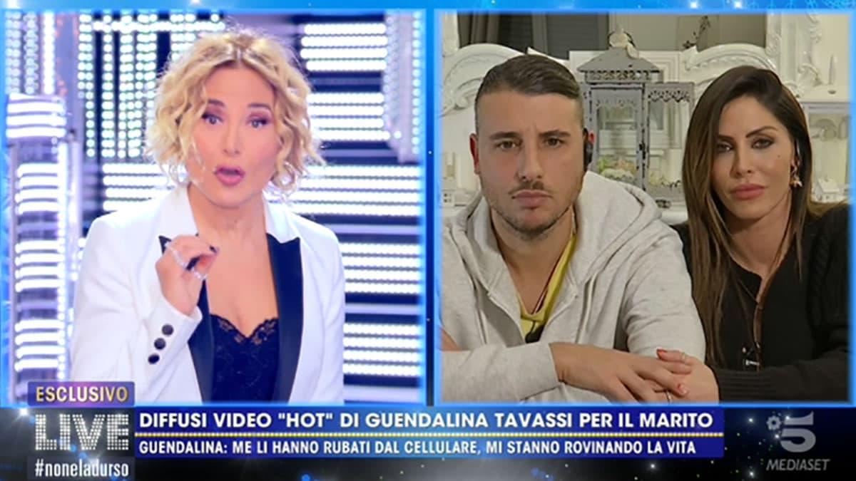 Guendalina Tavassi, nuove rivelazioni:
