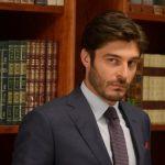 """Lino Guanciale, l'annuncio delude i fan: """"Ho preso una decisione"""""""