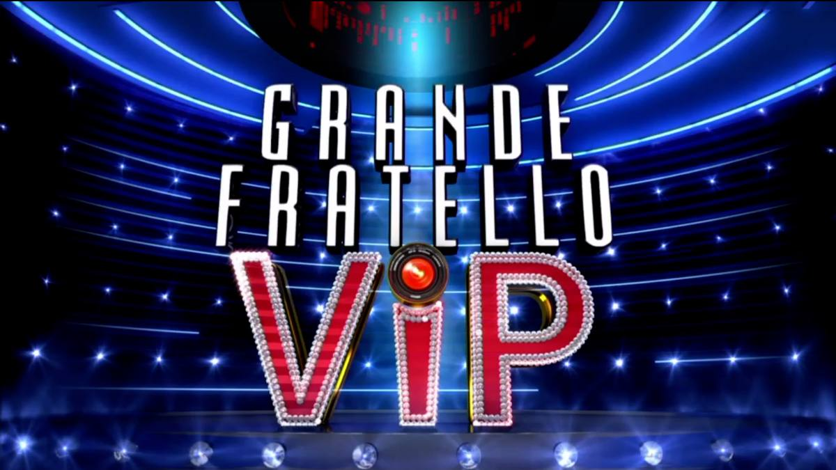 Foto logo GF Vip 2020