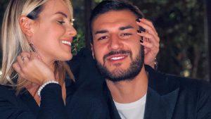 Foto Lorenzo Riccardi Claudia Dionigi matrimonio