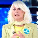 Loretta Goggi vita privata: età, morte marito Gianni Brezza, Tale e Quale Show