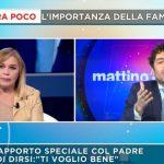 """Mattino 5, Raffaello Tonon spiazza Lory Del Santo: """"Mi sarei tagliato…"""""""