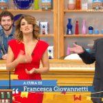 """Giancarlo Magalli, battuta choc su Samanta Togni: """"Tutto tranne che santa"""""""