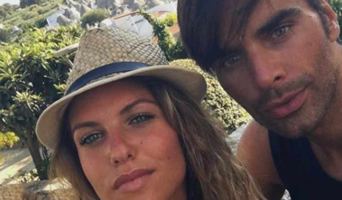 foto massimiliano morra fidanzata