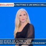 """Federica Panicucci scioccata: """"Non ci sono alibi"""". Duro sfogo a Mattino 5"""