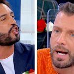 """Uomini e Donne, Armando litiga con Michele: """"Non si capisce ciò che dici"""""""