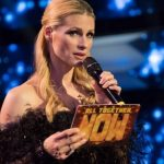"All Together Now passa al sabato, Michelle Hunziker: ""Facciamo un macello"""