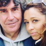 """Stefano D'Orazio, un altro lutto per la moglie: """"La vita è crudele"""""""