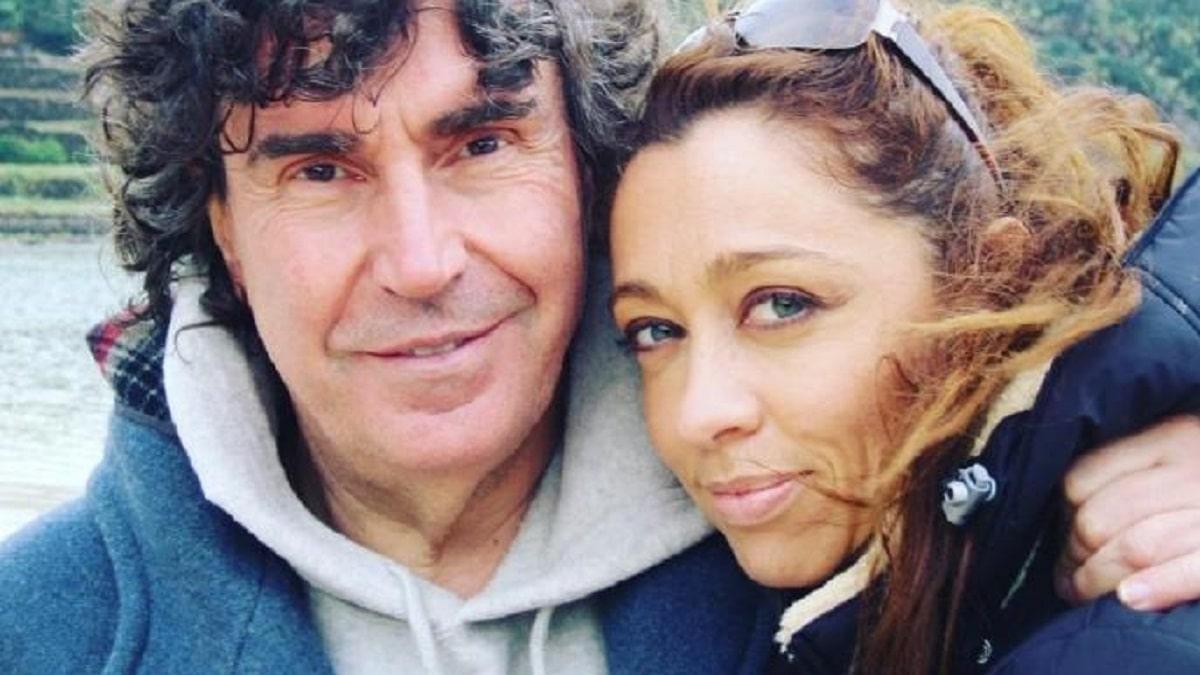 Stefano D'Orazio, un altro lutto per la moglie: