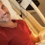 Nek, ricoverato in ospedale dopo un incidente: come sta adesso