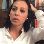 Nunzia De Girolamo vittima di furto, svaligiata villa: rubati soldi e gioielli