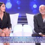 Paolo Brosio e Maria Laura De Vitis si sono lasciati: l'annuncio