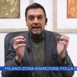 """La vita in diretta, Roberto Poletti si arrabbia: """"Non lo posso capire"""""""