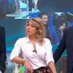 """Quelli che il calcio, Coruzzi: """"Mia Ceran non è banale, ma gli ascolti…"""""""