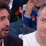 Anticipazioni Uomini e Donne oggi: Riccardo e Armando in sfida per una dama