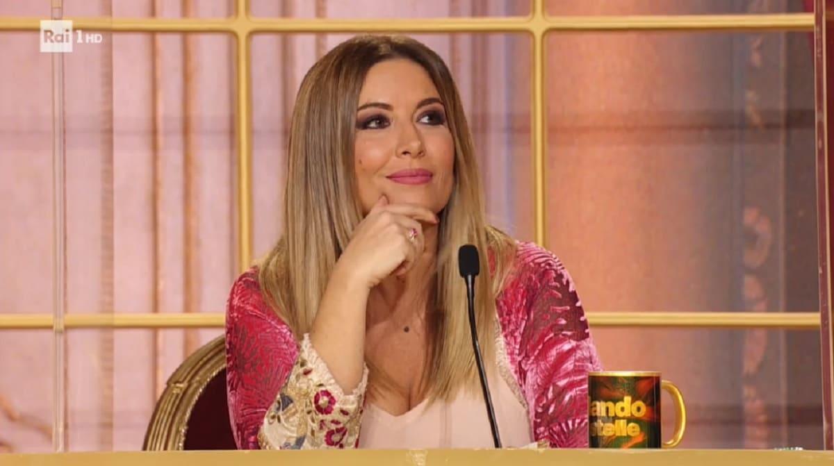 Ballando con le Stelle, Ninetto Davoli contro Selvaggia Lucarelli: