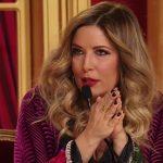 """Selvaggia Lucarelli, frecciata di Rossella Erra: """"Tesoretto a cavolo? No!"""""""