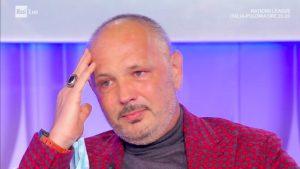 foto Sinisa Mihajlovic piange domenica in leucemia