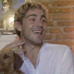 """Tommaso Zorzi fa una confessione intima: """"Sono andato con ragazze"""""""