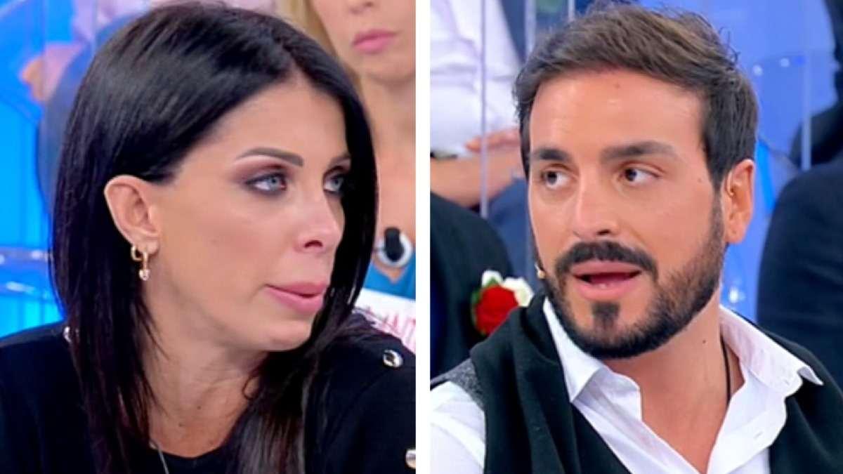 Foto Valentina Autiero Uomini e Donne settimana infernale