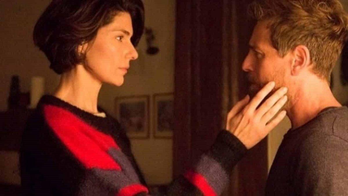 Vite in fuga Claudio Gioè e Anna Valle