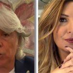 """La vita in diretta, Lucarelli e Zazzaroni contro Todaro: """"Inaccettabile"""""""
