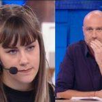 """Amici 20, Arianna in crisi per Rudy Zerbi: """"Sta diventando un incubo"""""""