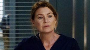 Foto Grey's Anatomy 16