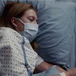 """Grey's Anatomy 17 su Sky, attrice di Jo anticipa: """"Meredith è molto malata"""""""