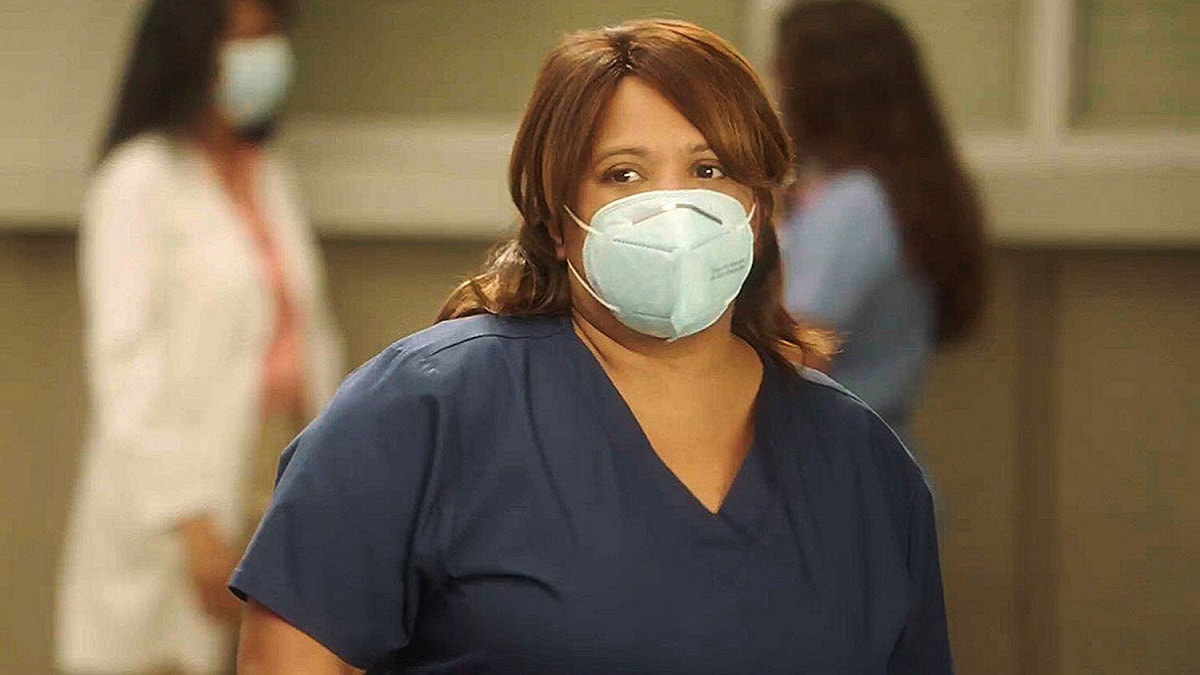 Foto Grey's Anatomy 17 - Miranda Bailey