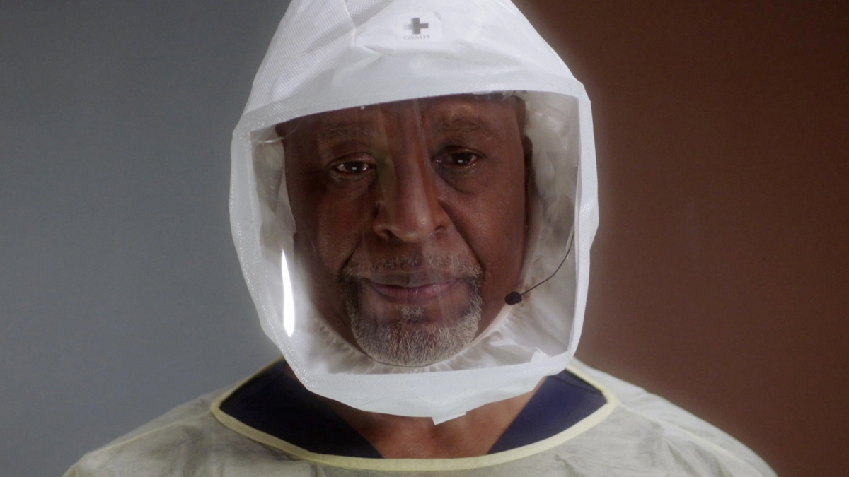 Foto Grey's Anatomy 17 - Richard Webber