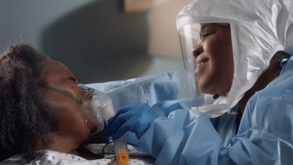 Foto Grey's Anatomy 17x05 - Miranda Bailey