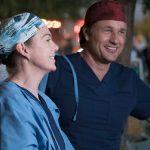Grey's Anatomy: Martin Henderson svela un retroscena su Meredith e Riggs