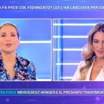 """Pomeriggio 5, rivelazione di Guenda Goria su Telemaco: """"Ci siamo baciati"""""""