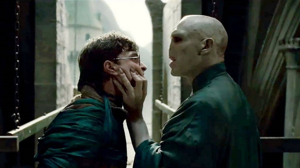 Foto Harry Potter e i doni della morte 2^ parte