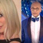 """Alfonso Signorini criticato da Stefania Orlando: """"Facile parlare dall'alto"""""""